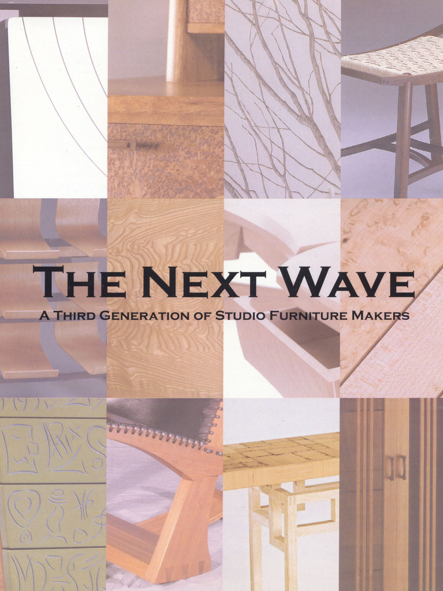 The Next Wave- show catalog