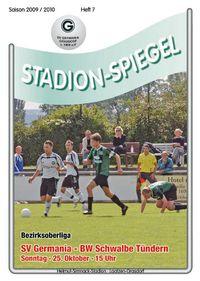 0907Stadionspiegel Heft 07-2010 Korr-001
