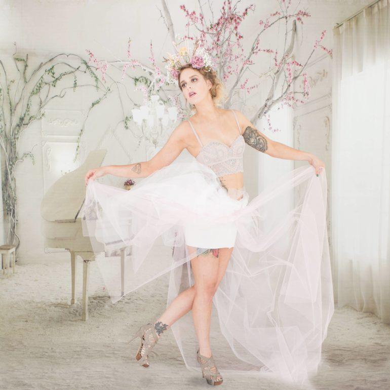 Fotoshooting Beautysession 2  Fotograf Peter Hofstetter