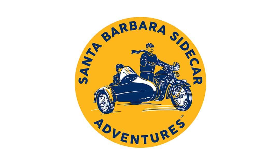 Santa Barbara Sidecar