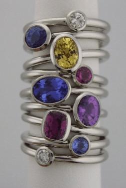 Sapphire – A Symbol of Sincerity and Faithfulness