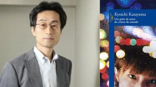 'Um grito de amor do centro do mundo': singeleza de Kyoichi Katayama