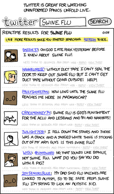 I learnt everything I know about title/alt text from Randall Munroe