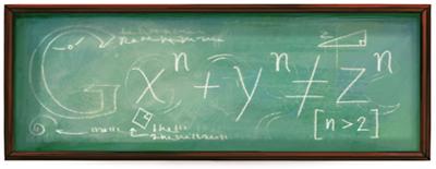 Google / Fermat