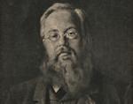 Sophus Lie (1842-1899)