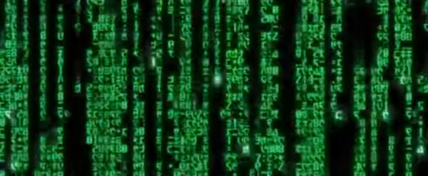The Matrix [See Acknowledgements for Image Credit]