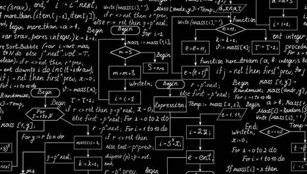 A simple algorithm [see Acknowledgements for Image Credit]