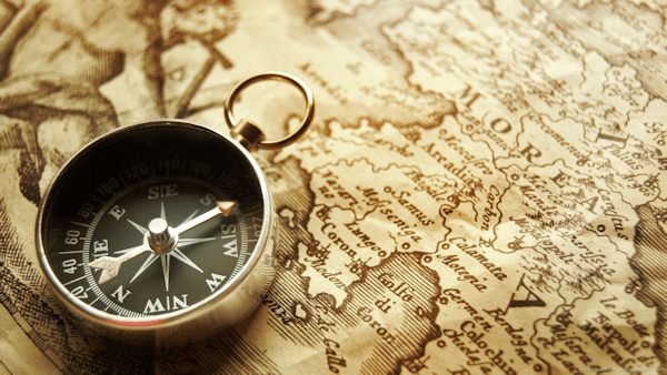 Direction of Travel [see Acknowledgements for Image Credit]