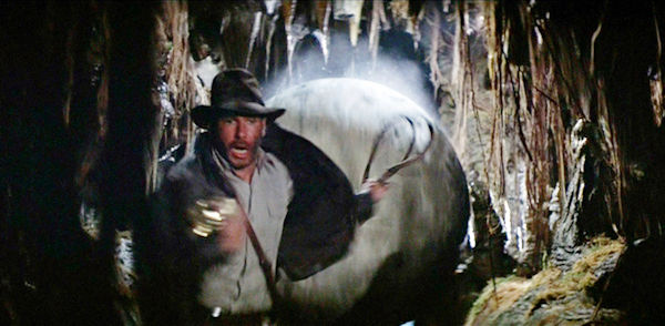 Raiders of the Lost Ark II would have been a much better title than Temple of Doom IMO