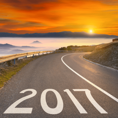 2017 the Road Ahead [Borrowed from Eckerson Group]