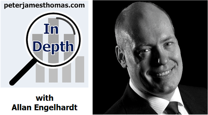 In-depth with Allan Engelhardt