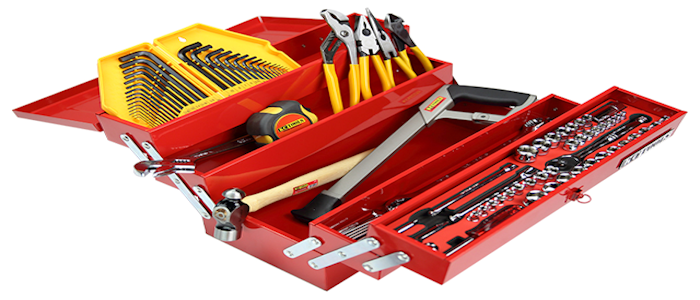 Tools and Toolbox