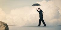 20 Risks that Beset Data Programmes