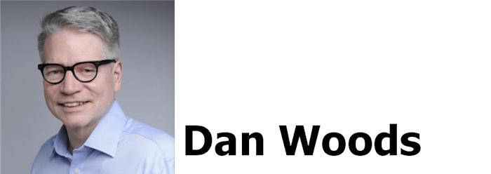 Dan Woods