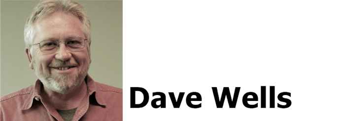 Dave Wells