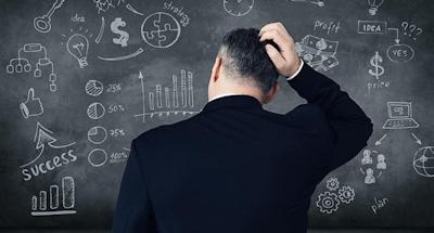The CIO's data dilemma: The paradox of plenty?