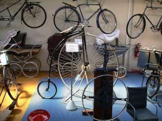 Para bikes