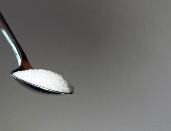 스테비아 설탕