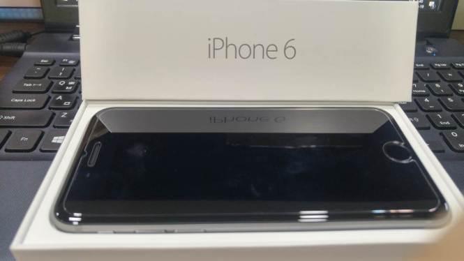 스마트폰 아이폰6