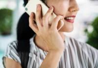 전화, 통화, 보이스피싱