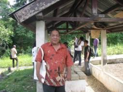 Ende Bung Karno (8)
