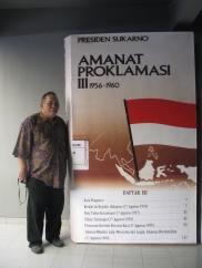 Perpustakaan Nasional Bung Karno (9)
