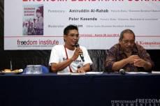 Ekonomi Berdikari Sukarno (2)