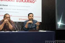 Ekonomi Berdikari Sukarno (3)