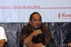 Ekonomi Berdikari Sukarno (5)