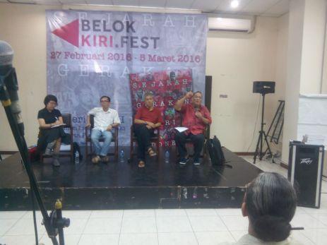 Belok Kiri Festival (1)