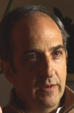 Peter Kingsley author portrait