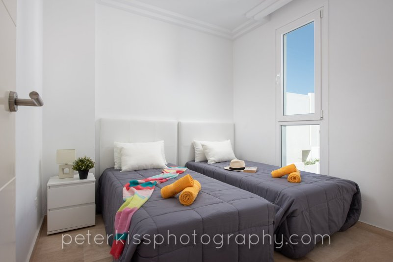 fotografía de viviendas vacacionales