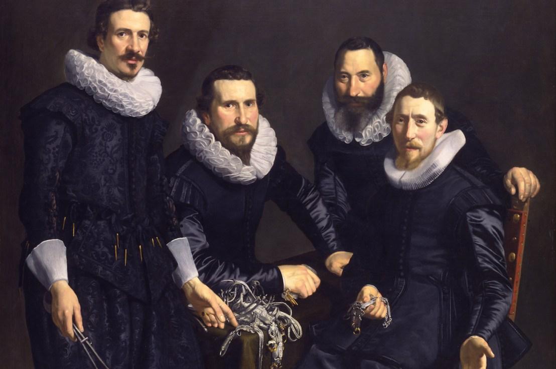 Thomas de Keyser (c.1596 – 1667)