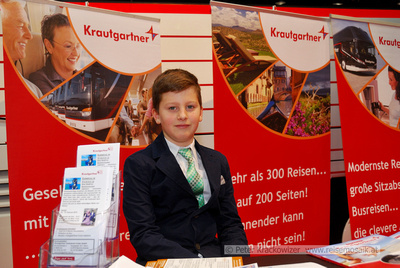 Xaver Krautgartner, neun Jahre
