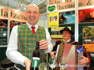 Weingut Kapper Linzer Ferienmesse