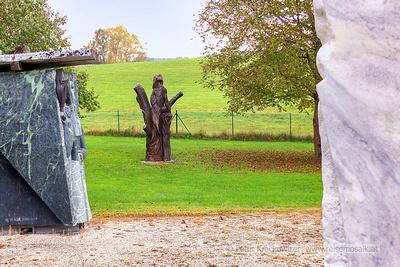 Skulpturenpark Johann Weyringer