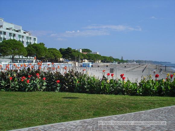 Spiaggia Principale Grado