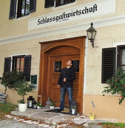Schlossgastwirtschaft Sighartstein Neumarkt am Wallersee