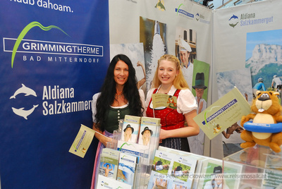 Grimmingtherme & Aldiana Salzkammergut