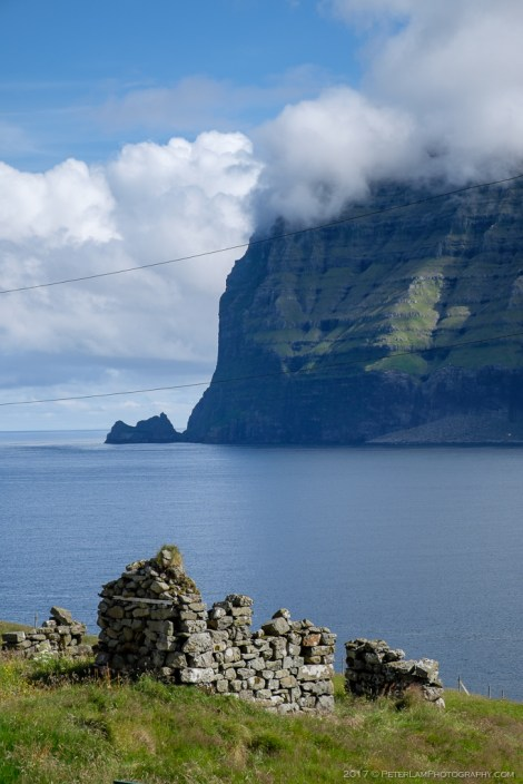 Kalsoy And The Kallur Lighthouse Peter Lam Photography
