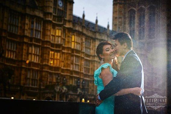 Engagement photographer London