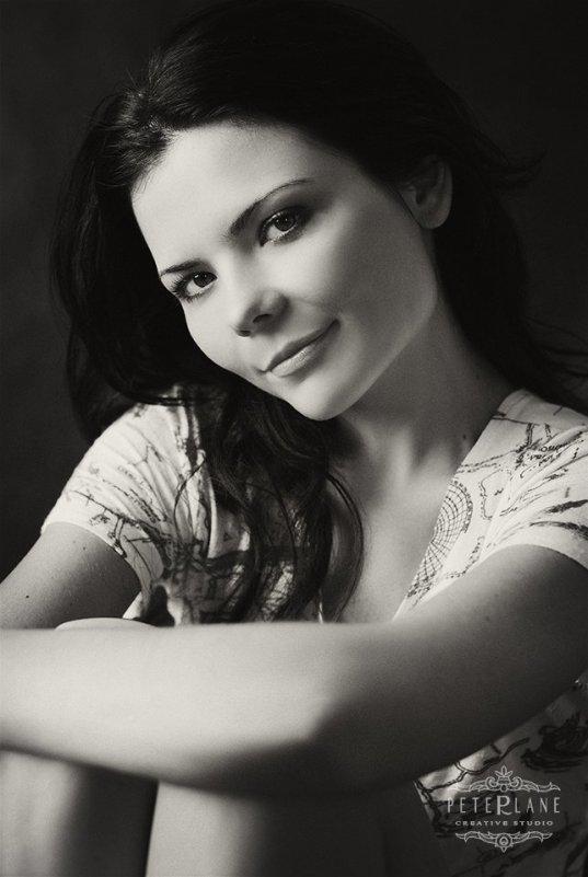 Portrait photographer London