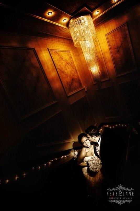 Wedding Photographer London