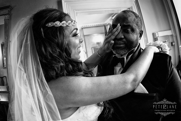 niderian wedding photographer london
