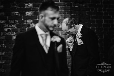 professional wedding photographer London