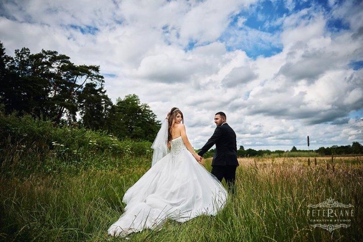 Wedding photographer London Hertfordshire greek wedding