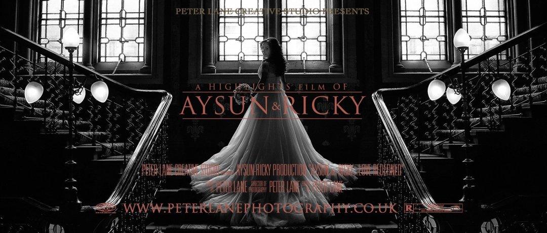 Wedding filmmaker London Oxford Sommerset