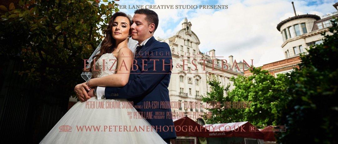 London Wedding videographer Hertfordshire