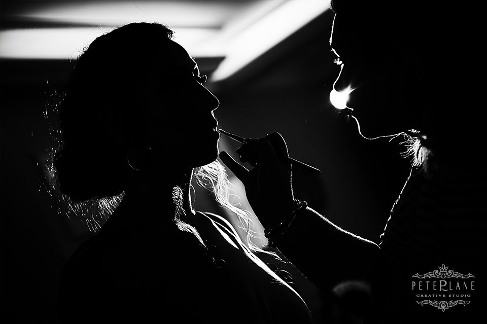 beauty retouching workshop