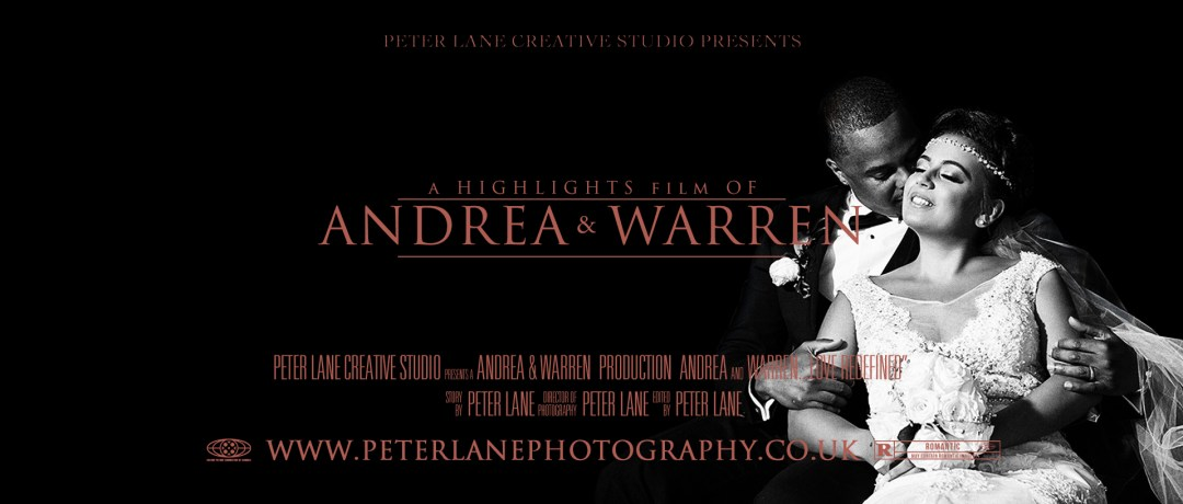 Greek wedding videographer - Andrea & Warren